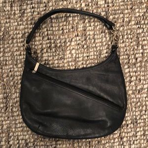 HOBO International Leather Handbag Crossbody